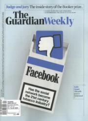 Guardian Weekly