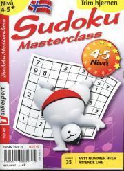 Sudoku Masterclass
