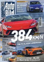 Auto Bild Sports Cars