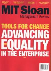 MIT Sloan Management Rev