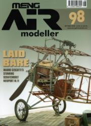 AIR Modeller (UK)