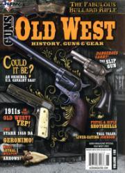 Guns Magazine Annual
