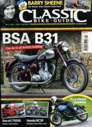 Classic Bike Guide-Cbg