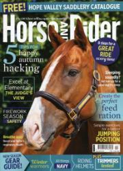 Horse & Rider (Uk)