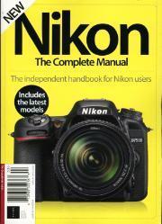 Nikon Complete Manual