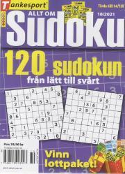 Allt om Sudoku
