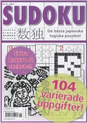 Sudoku Frossa