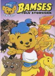 Bamse Extra Tolv Storverk