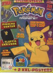 Aktivitetspåse Pokémon