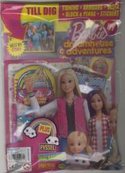 Barbie Special Dreamhouse