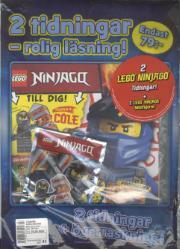 BarnfavoriterLego Ninjago