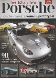 Aktiv Fritid Porsche