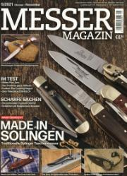 Messer Magazin