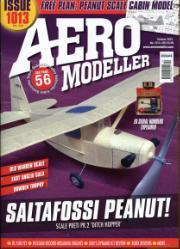 Aeromodeller