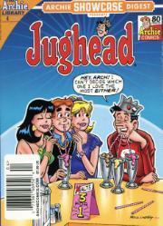 Archie Showcase Digest