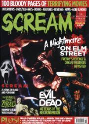 Scream Magazine (UK)