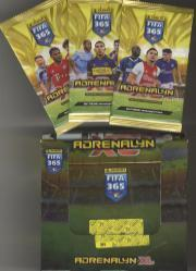 Fifa 365 1pack 20/21