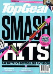 BBC Top Gear Mag.