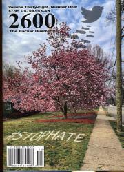2600 Hacker Quarterly