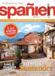 Spanien Magasinet