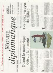 Monde Diplomatique(FR)