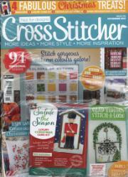 Cross Stitcher