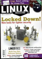 Linux Magazine (Uk)