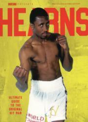 Boxing News Presents