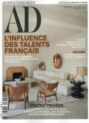 AD Archit. Dig (FR)