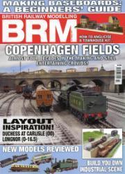 British Railway Mod