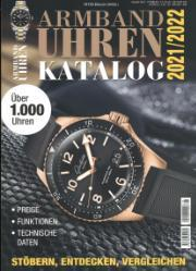 Armband Uhren Katalog
