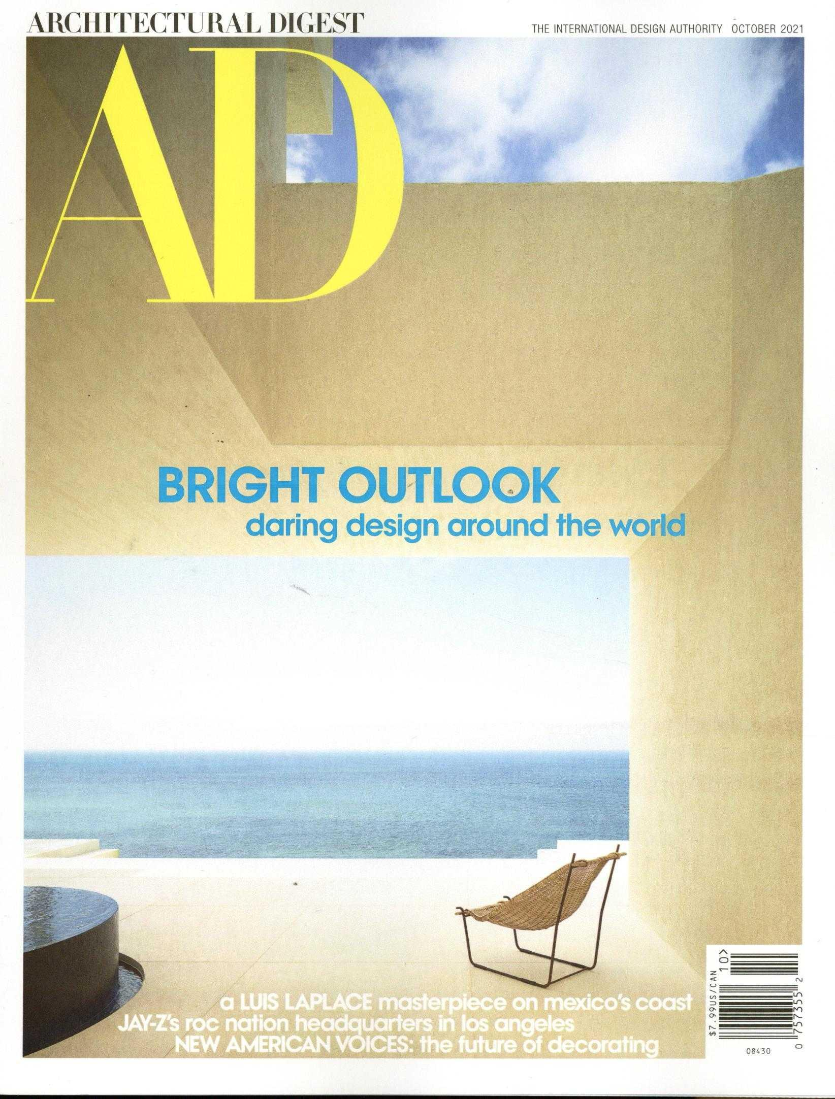 AD Archit. Dig (US)