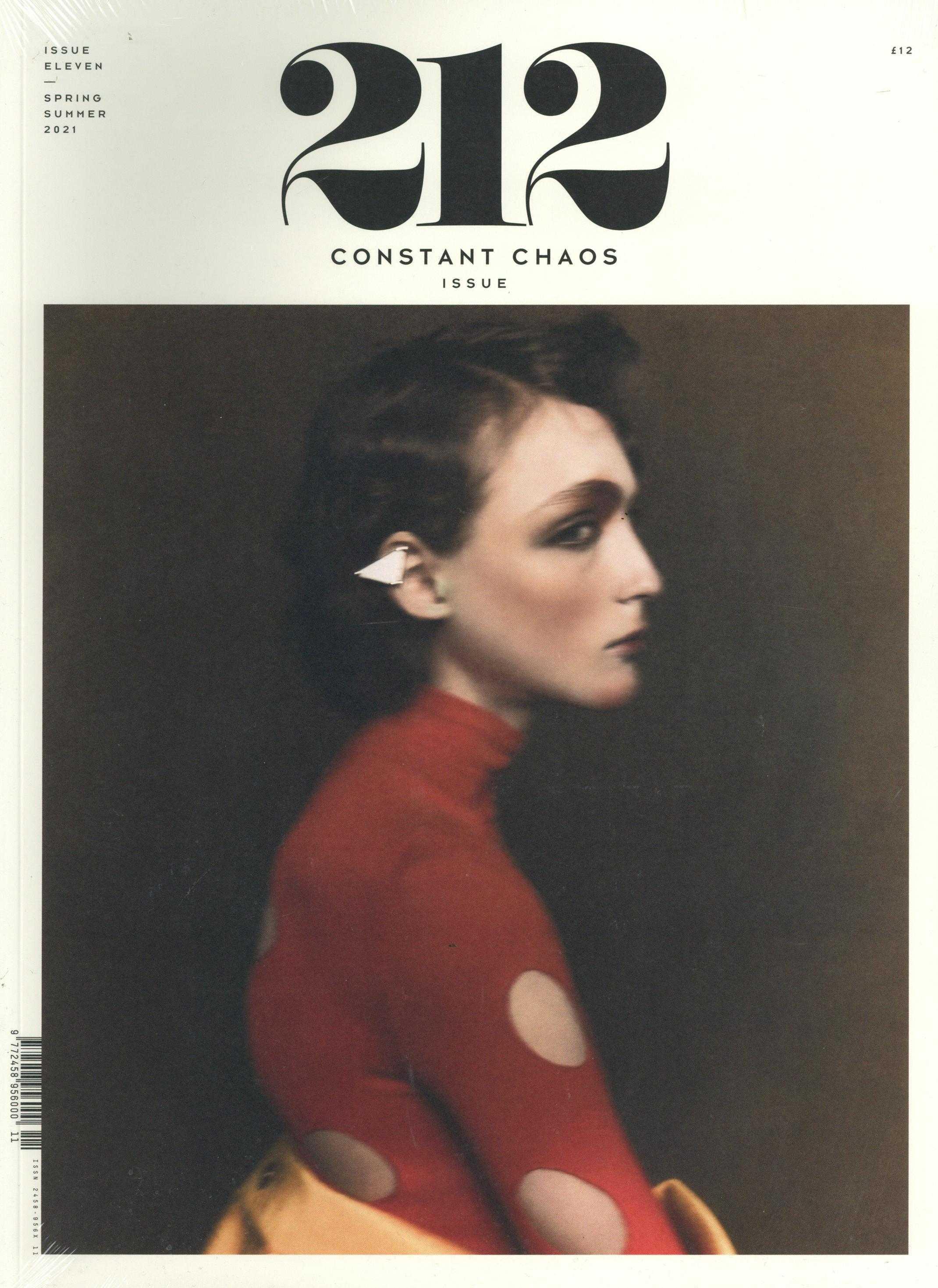 212 Magazine