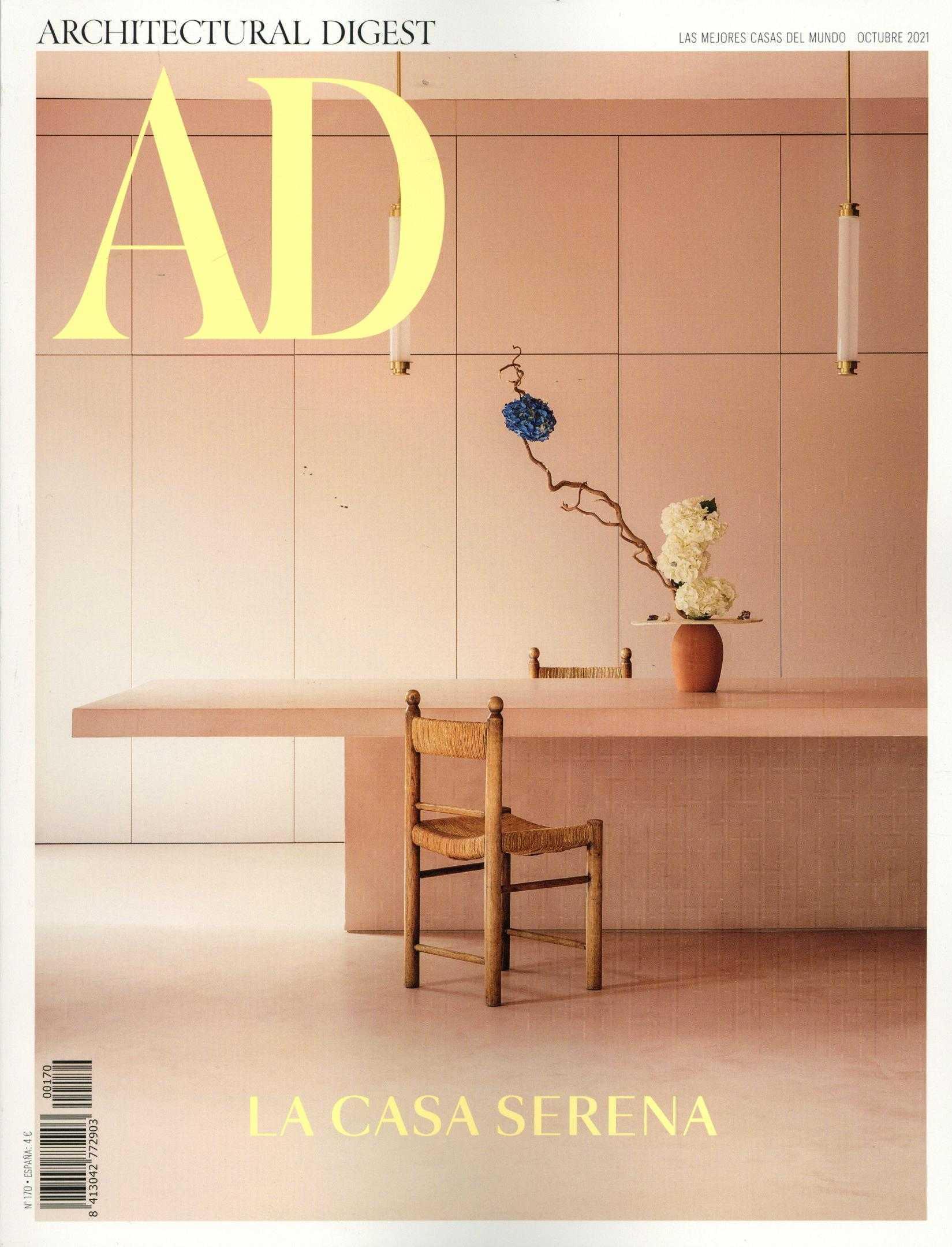 AD Archit. Dig (ES)