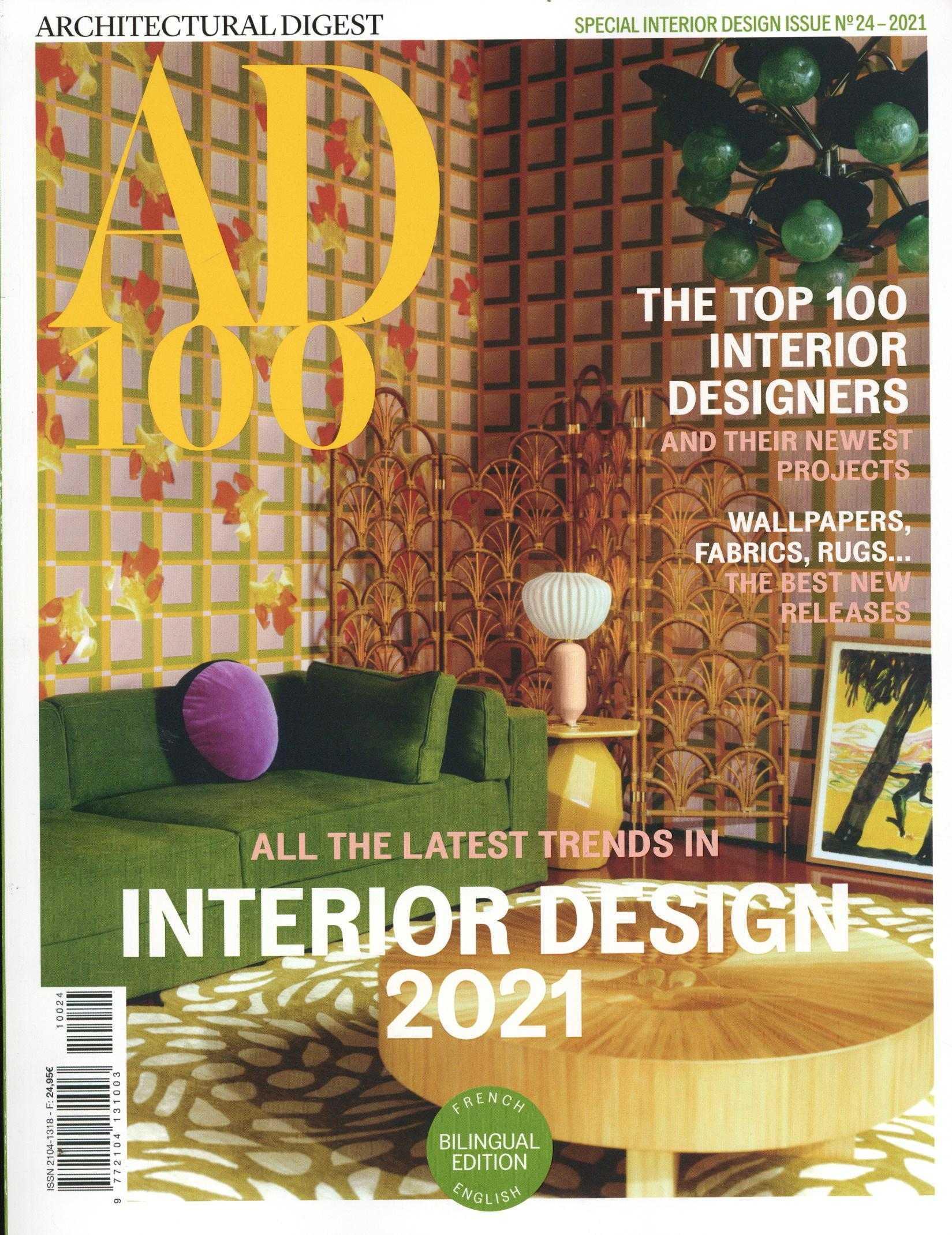 AD 100 (UK/FR)