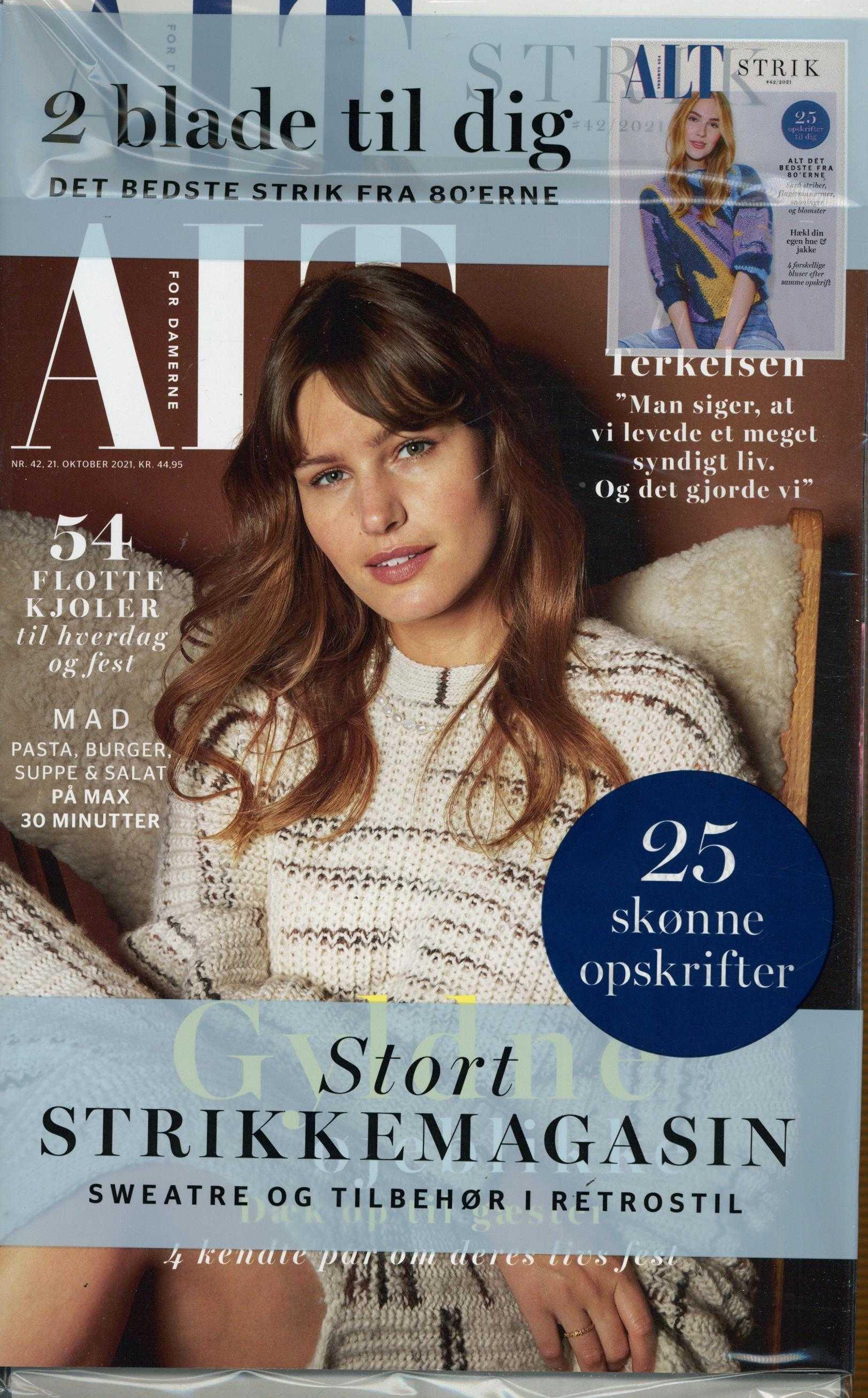 ALT For Damerne (DK)